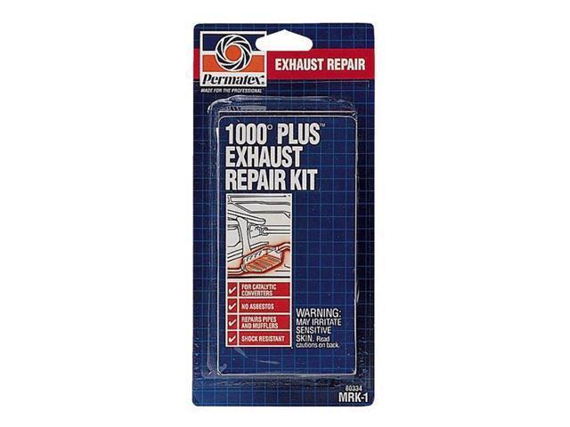 Permatex, Inc. 80334 Exhaust Repair Kit