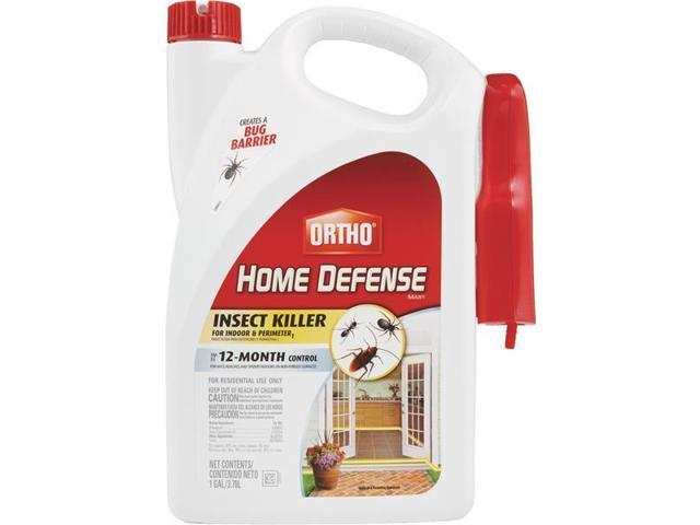 The Scotts Co. 1 Gallon Rtu Insect Control 0196710