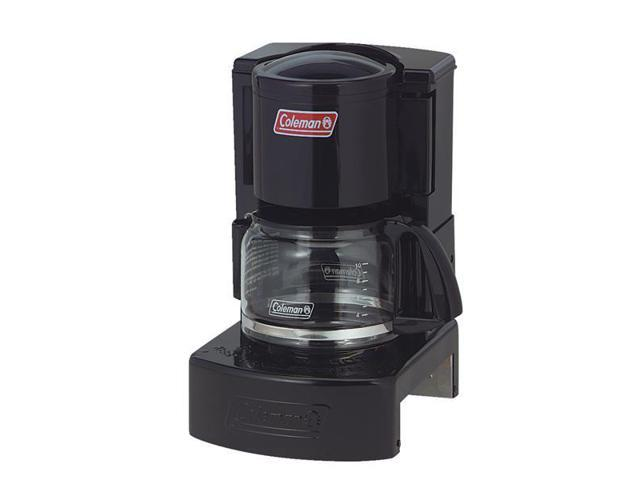 Coleman Coffee Maker Camping : Coleman Camping Coffee Maker 2000015167-Newegg.com