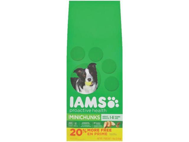 ADMC 7lb Minichunks Dog Food 71108