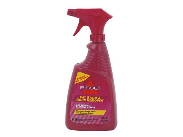 Bissell Homecare International 22oz Pet Stain Remover 0790