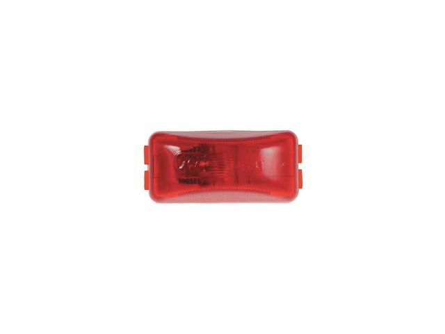 GROTE Clearance/Marker Lamp, Red 46412