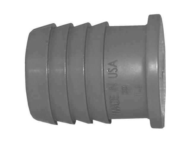 Genova Products Poly Insert Plug 1 1592-1836