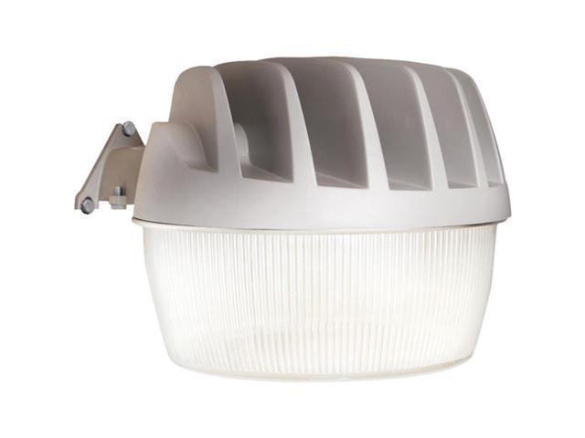 Cooper Lighting 5500 Lm Led Area Light Al5550lpcigy Newegg Com