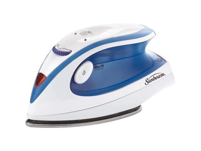 Jarden consumer solutions 800w hot 2 trot iron gcsbtr 100 for Jarden consumer solutions