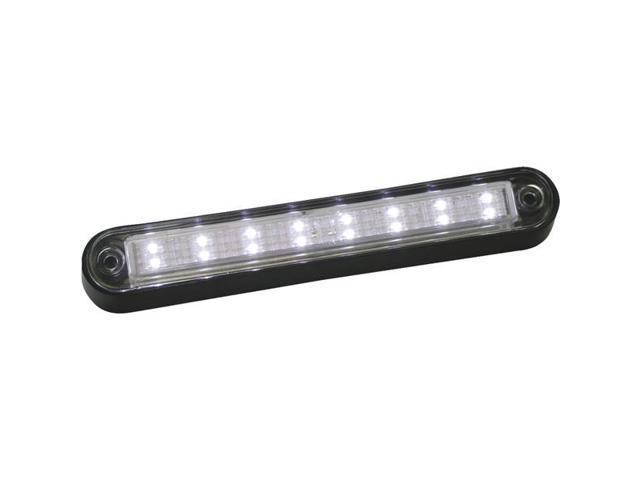 Peterson Mfg. LED Int/Ext Aisle Light V388C