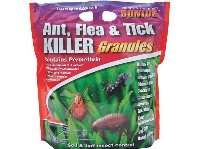 Bonide 10lb Ant Flea & Tick Klr 60613