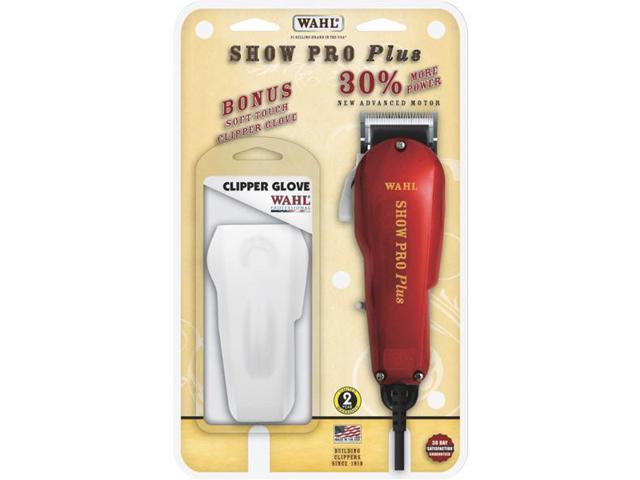 Wahl Clipper 9482-700 Show Pro Plus Horse Clipper Kit