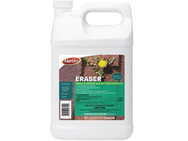 Control Solutions Gallon Erasr Wd&grass Killr 82004319