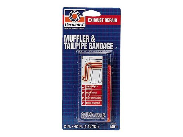 Permatex, Inc. 80331 Muffler And Tailpipe Bandage