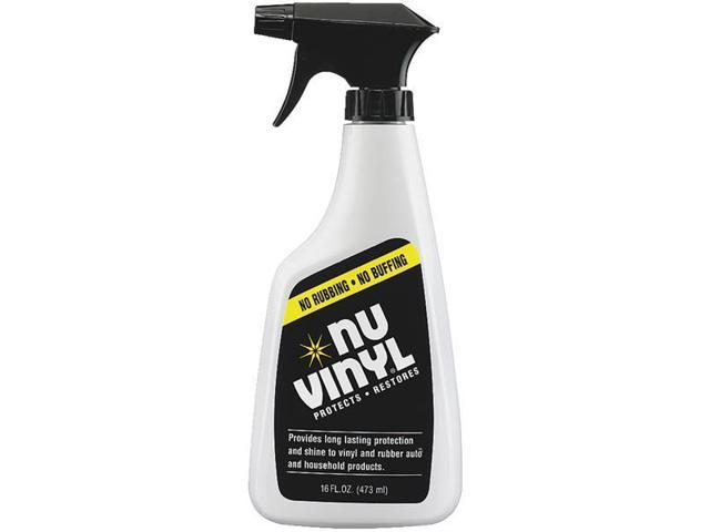 Reed-Union 16Oz Nu-Vinyl Protectant Nv-300