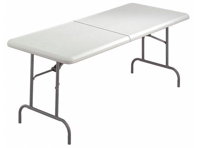 Iceberg 65473 IndestrucTable TOO Bifold Table