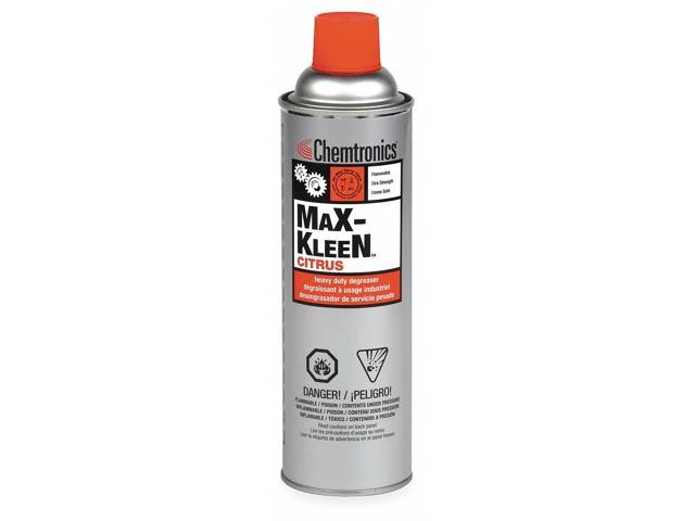 Chemtronics Natural Solvent Degreaser, 20 oz. Aerosol Can   ES2289