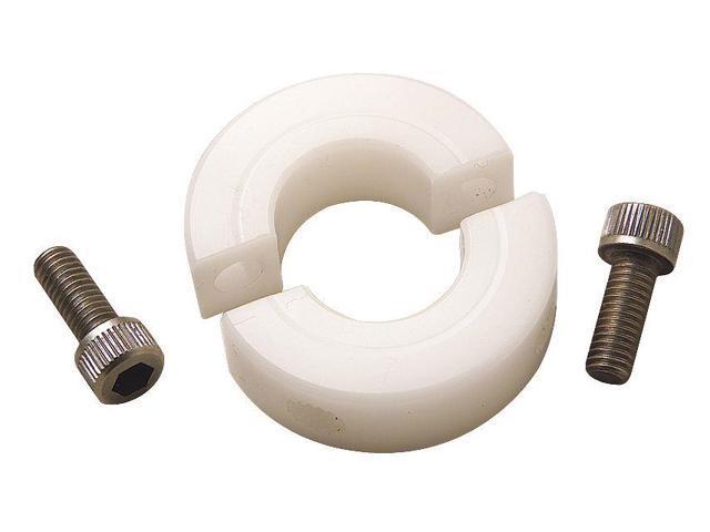 Ruland manufacturing sp p shaft collar clamp pc