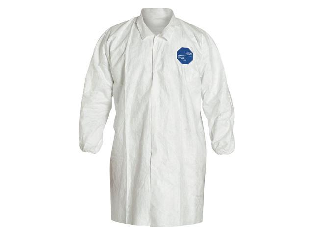 Labcoat, Snap Front, 2 Pockets, PK30