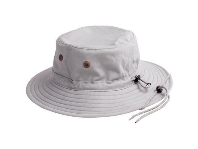 Men s Cotton Hat - Grey Model 4471GY