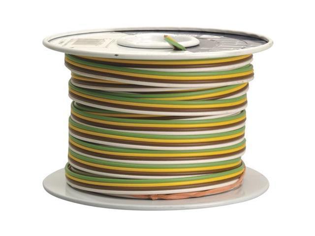 Woods Ind. 16/4 Bonded Primary Wire 51564-03-18
