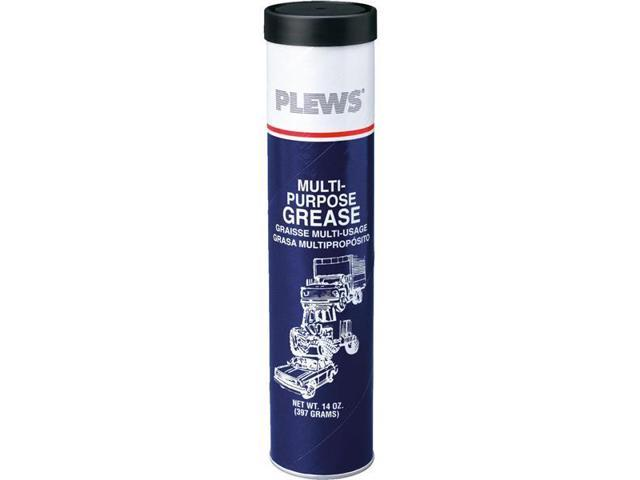 Plews/Lubrimatic 14oz Multi-Purpose Grease 11310 Pack of 10
