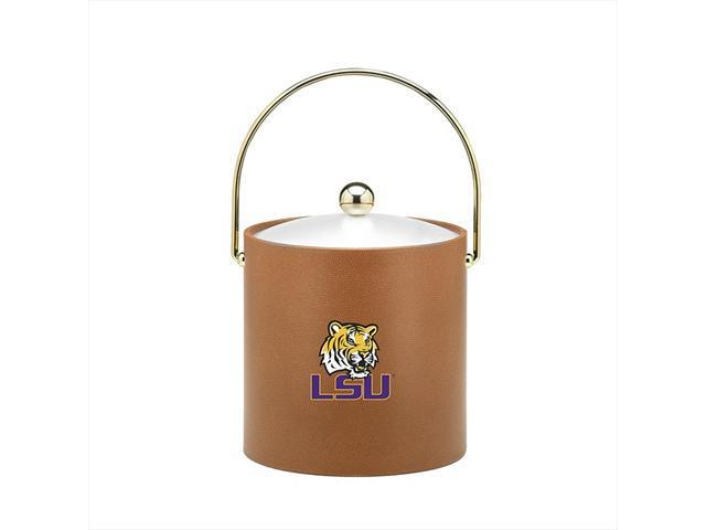 Lsu 3 Qt. Basketball/Lucite