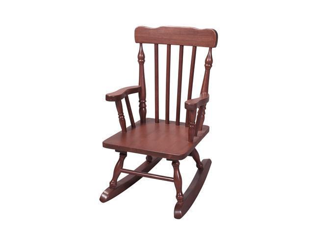 GiftMark Rocking Chair