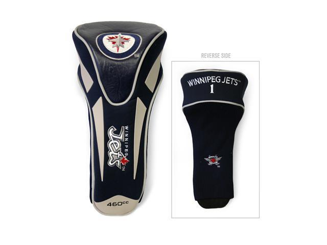 Team Golf 15968 Winnipeg Jets Apex Headcover