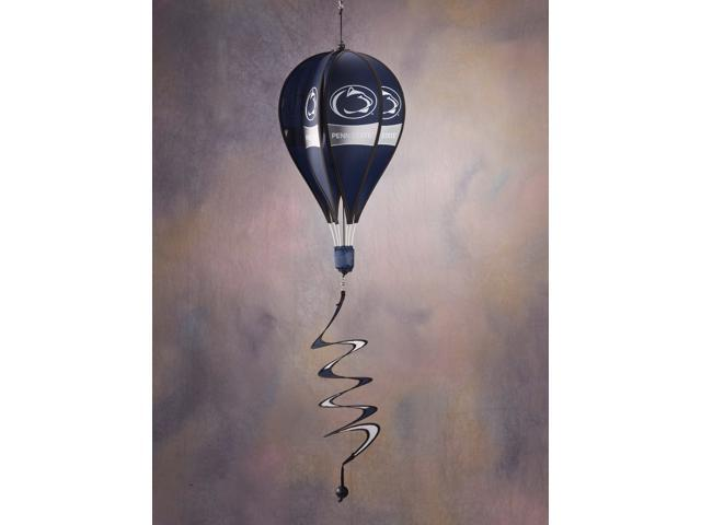 Bsi Products 69006 Hot Air Balloon Spinner - Penn State Nittany Lions
