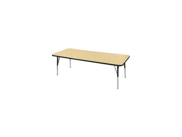30x72 Rect Adj Activity Table (Chunky)