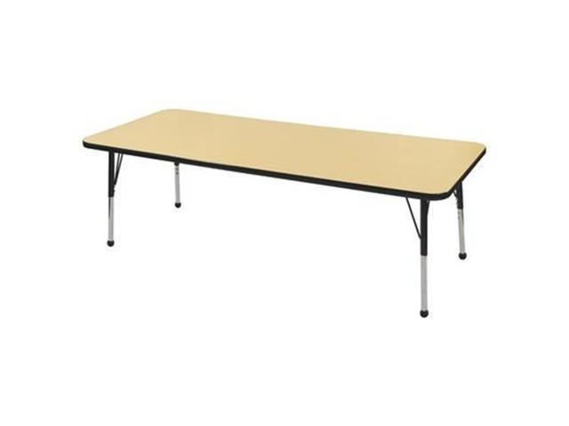 30x72 Rect Adj Activity Table (15