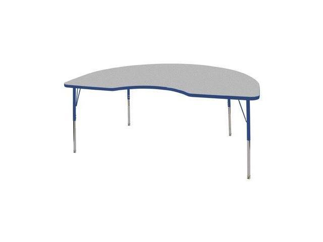 48x72 Kidney Adj Activity Table (19