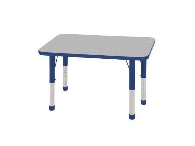 24x36 Rect Adj Activity Table (Chunky)