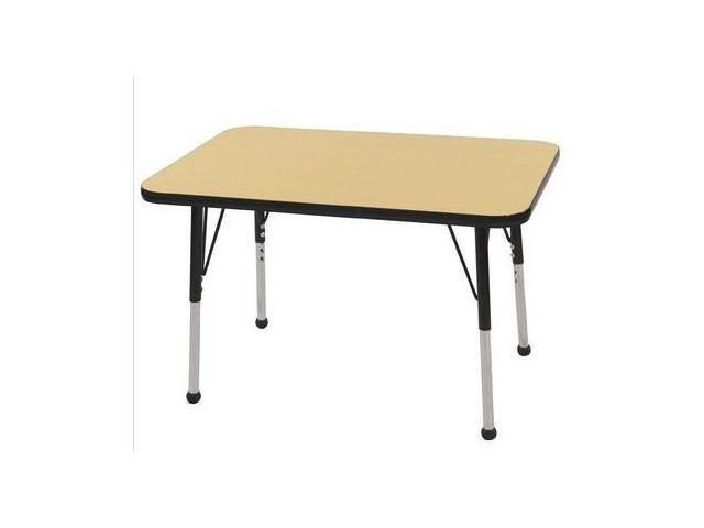 24x36 Rect Adj Activity Table (15