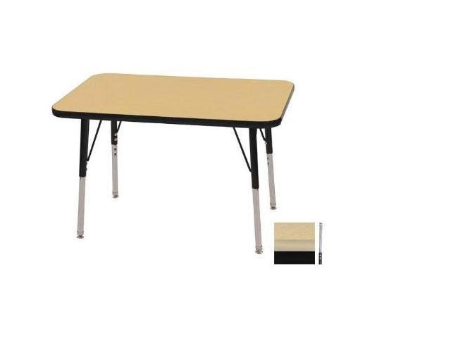 24x36 Rect Adj Activity Table (19