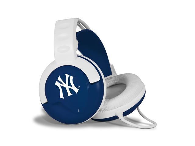 Fan Jams MLB Headphones - New York Yankees