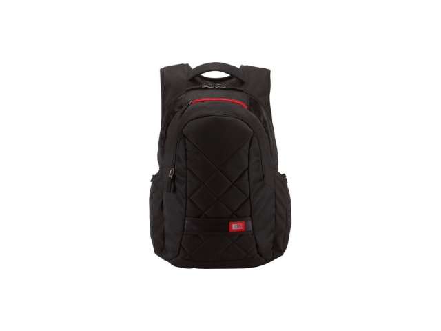 Case Logic DLBP-116BLACK Carrying Case (Backpack) for 16