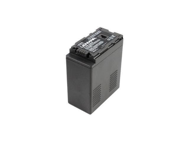 LENMAR LIZ307P Replacement Battery for Panasonic VW-VBG6