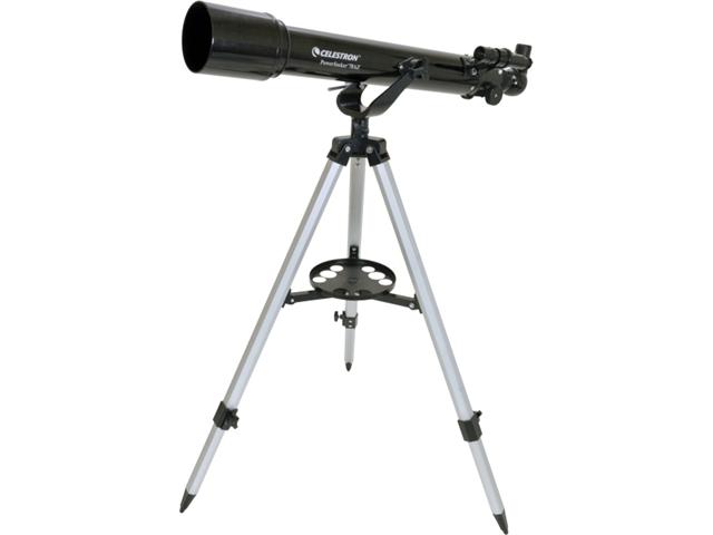 CELESTRON PowerSeeker 70 AZ (21036) Telescope