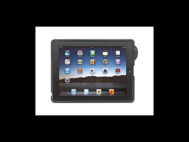 Kensington SecureBack PRO Security Case iPad 4th gen, 3rd gen & iPad 2 Model K67756WW