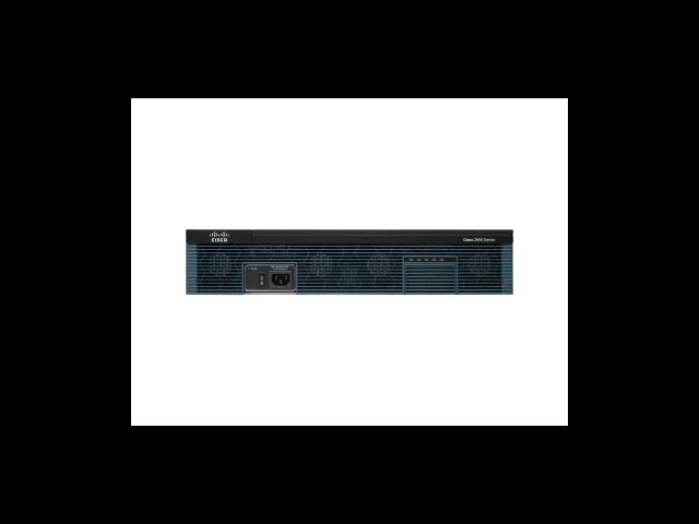 Cisco 2921 router slots : Slots Review