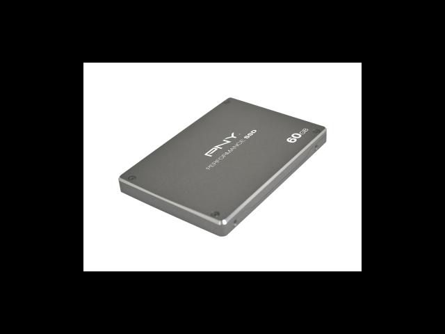 PNY P-SSD2S060GM-RB 2.5