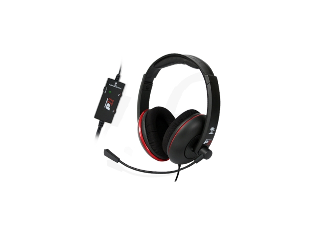 Turtle Beach Ear Force P11 Headset