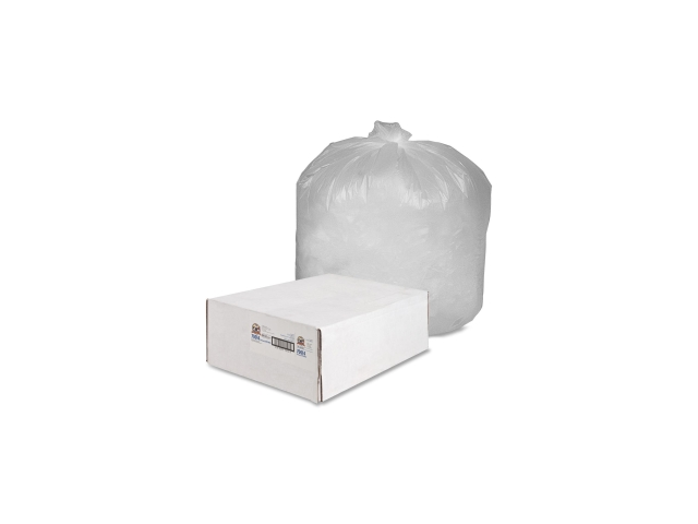 Can Liners 55-60 Gal 12mic/.47mil 38