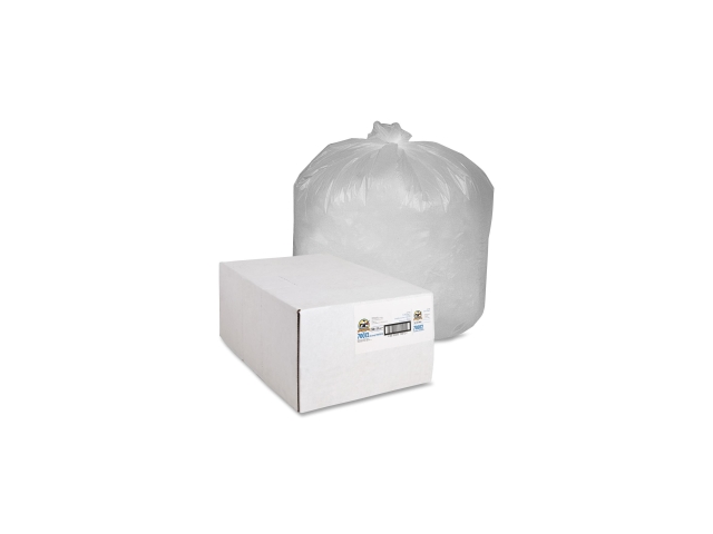 Can Liners 31-33 Gal 9mic/.35mil 33