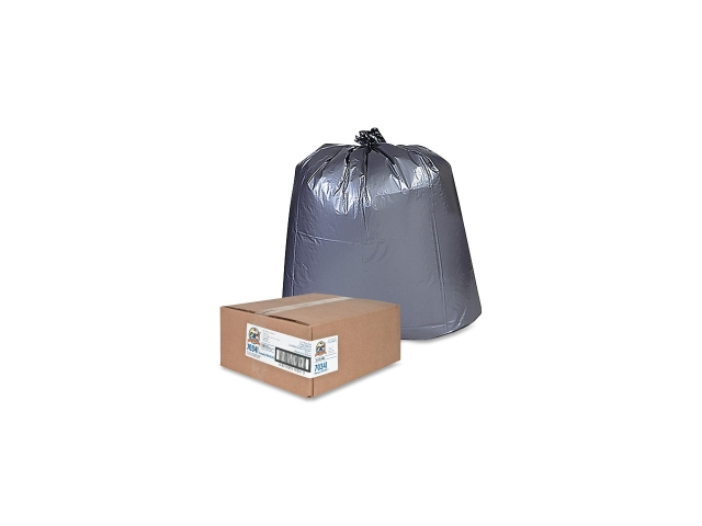 Trash Can Liner 31-33Gal 1.35mil 33