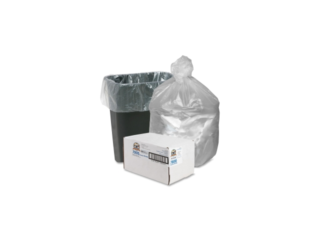 Can Liners 7-10 Gal 5mic/.20mil 24