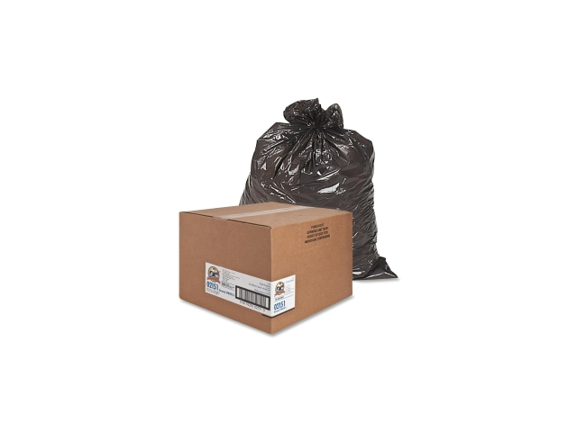 Two-Ply Can Liner 40-45Gal 0.7mil 40