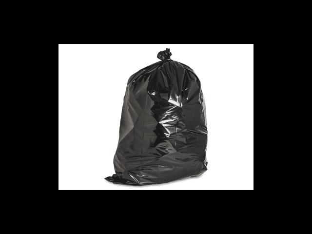 Heavy-Duty Trash Bags 2.5 Mil 42 Gallon 33