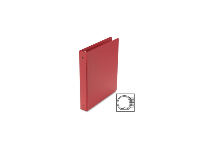 Wilson Jones Standard Round Ring Binder 1 EA