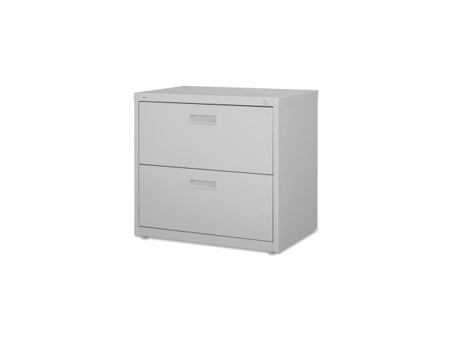 Lateral File, 2-Drawer, 30