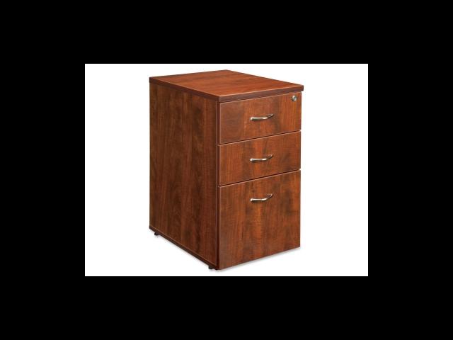 Pedestal Box/Box/File 15-3/4