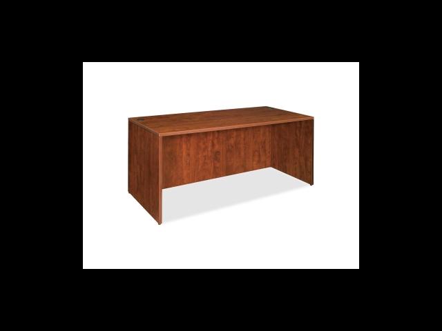 Rectangular Desk Shell 72